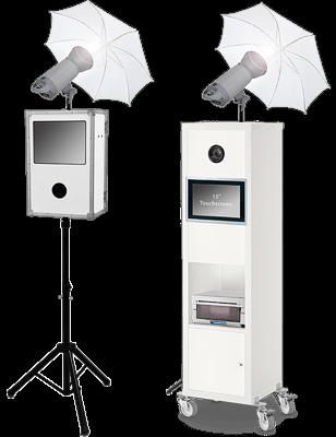 FotoBox-Systeme