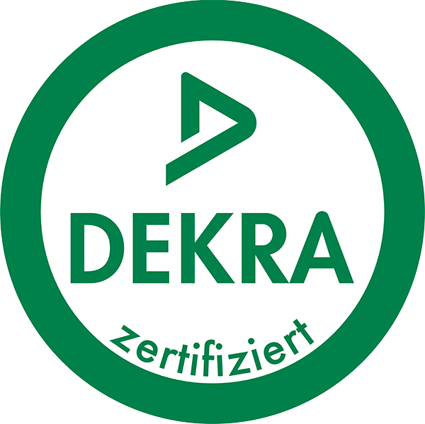 DEKRA-zertifizierter Hygienebeauftragter